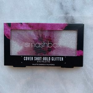 SMASHBOX cover shot bold glitter eye palette